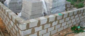 Керамические блоки в москве – цена и отзывы, плюсы и минусы керамических блоков
