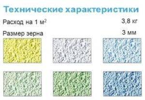 Особенности новой фасадной шпаклевки боларс