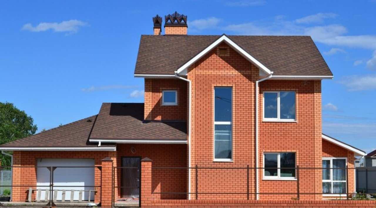 Керамические блоки: плюсы и минусы для строительства дома и бани