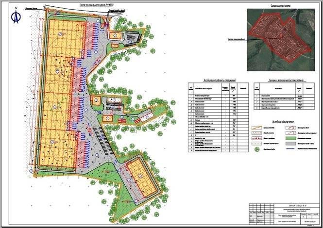 Порядок проведения межевания земельного участка: методы и правила оформления