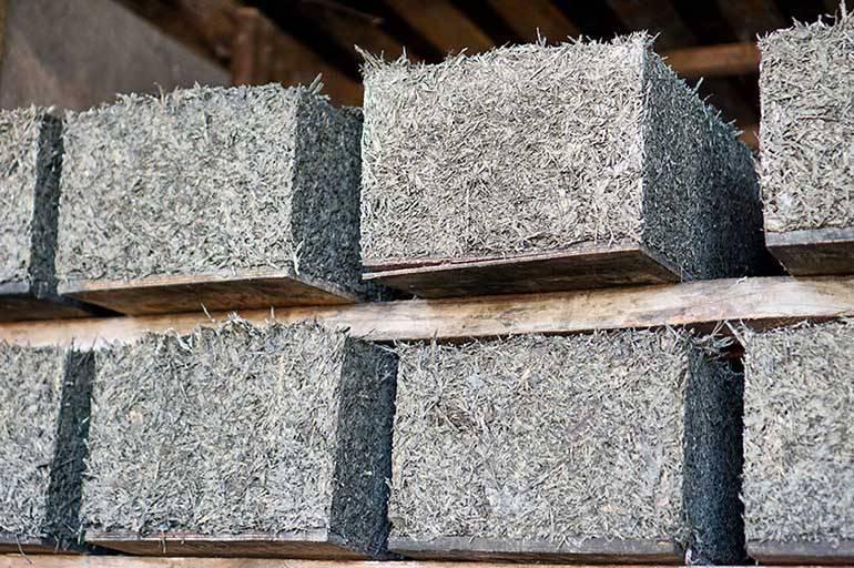 Арболитовые блоки – отзывы мастеров