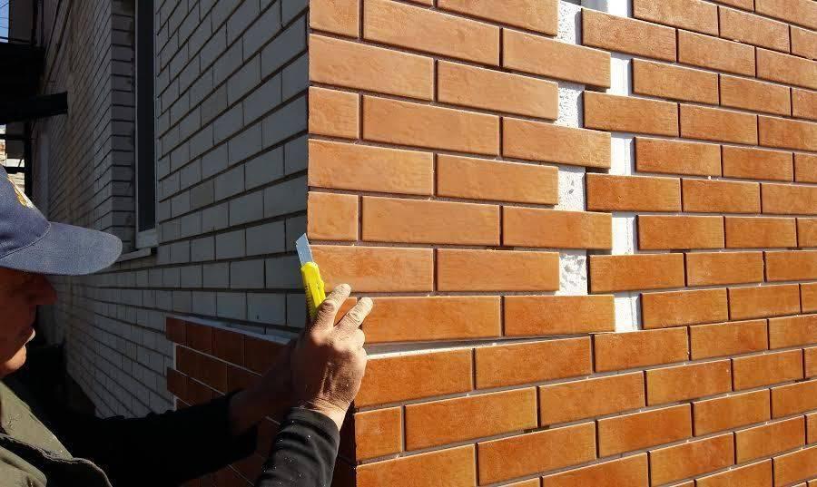 Инструкция по монтажу цокольного сайдинга деке-р (docke-r). монтаж фасадных панелей