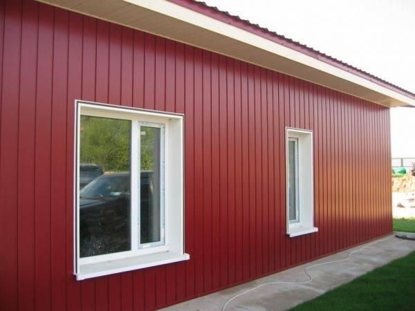 Сайдинг для обшивки дома: виды, характеристики, плюсы и минусы фасадных панелей для наружной отделки (фото)