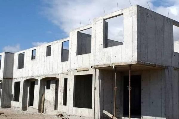 Стеновые панели для наружной отделки дома