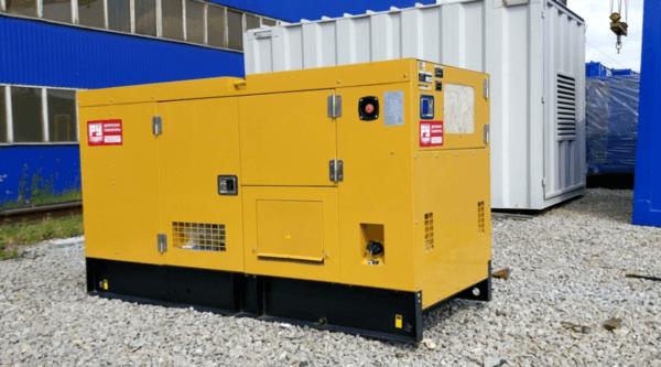 Дизель генератор 50 кВт: обзор технических параметров популярных и надежных моделей + на что обратить внимание при покупке