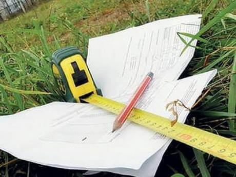 Как определить границы земельного участка по кадастровому номеру, по адресу и на местности?