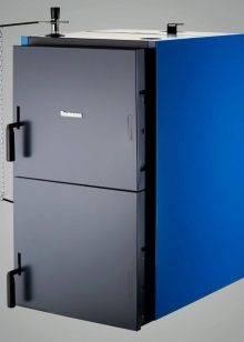 Инструкция по эксплуатации газового котла buderus logamax u072 35k + технические характеристики и отзывы владельцев