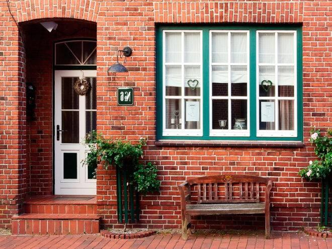 Что такое клинкерный кирпич с точки зрения фасадов зданий?
