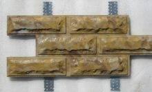 Облицовка цоколя керамогранитом и клинкерной плиткой