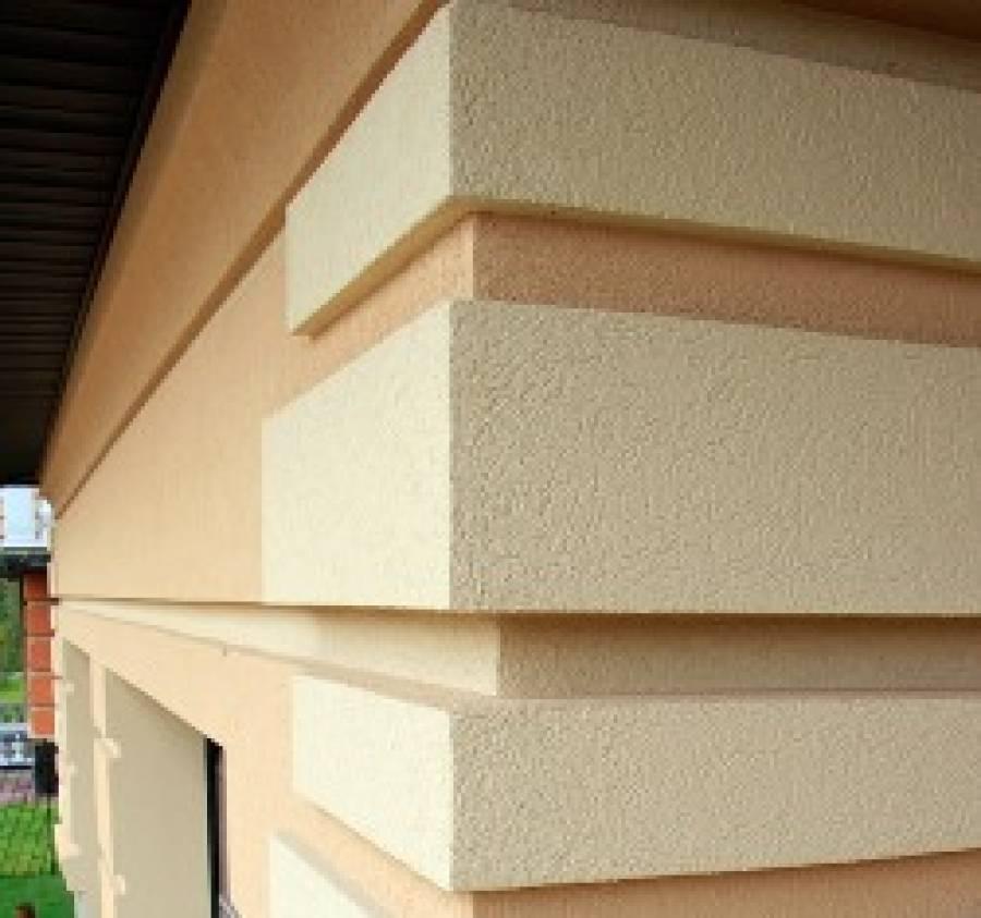 Минеральная штукатурка для внутренних и фасадных работ: виды, характеристики, и порядок работы