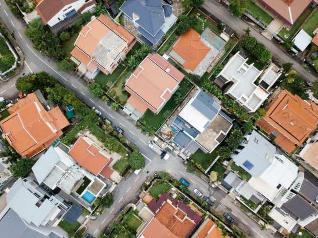 Минимальные и максимальные площади земельных участков (предельные размеры)