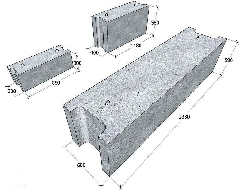 Стены из пескоблока: преимущества и недостатки применения