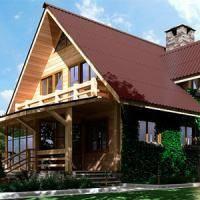 Что важно знать при выборе и поиске строительной компании при возведении дома из бруса?