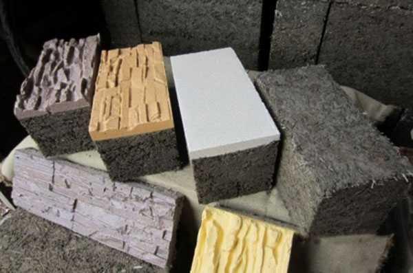 Строительный материал арболит (деревобетон): из чего делают, его свойства и характеристики
