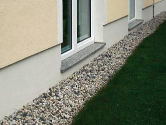 Мягкая отмостка вокруг дома своими руками: пошаговая инструкция