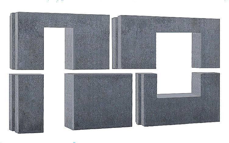 Полистиролбетонные блоки (32 фото): плюсы и минусы пенополистиролбетонного материала для строительства домов, размеры блоков и их характеристики, отзывы