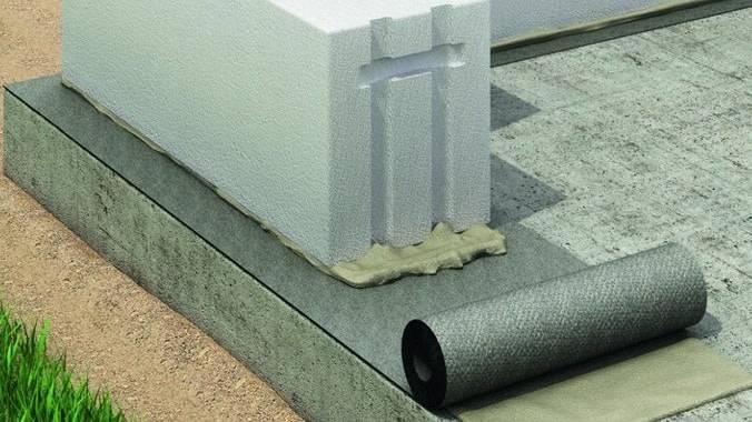 Аналог рубероида: чем покрыть гаражную крышу и сарай? геотекстиль и современный подкладочный ковер как альтернатива материалу