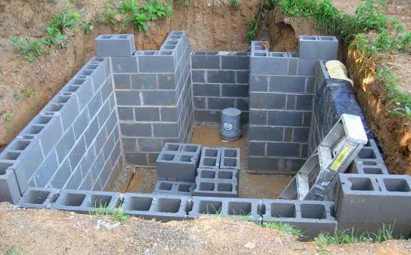 Как правильно подобрать бетонные кольца для колодца
