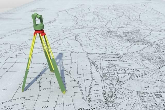 Что такое кадастровый план земельного участка и процесс его получения