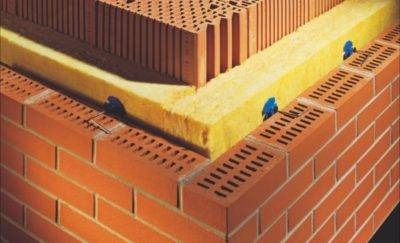 Снип кирпичная кладка стен и перегородок | стены | restart24.ru