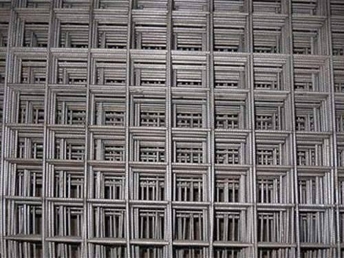 Кладочная сетка для газобетонных блоков: как выбрать