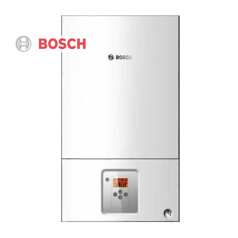 Газовые котлы bosch gaz 6000 w wbn 6000-24 h одноконтурные