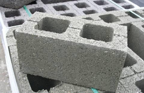 Фундаментные блоки: маркировка по гост, размеры и цены, основы монтажа