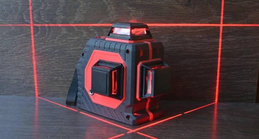 Топ-12 лучших лазерных уровней | обзор +отзывы