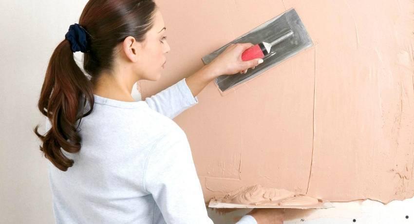 Краска vgt для внутренних и наружных работ. разновидности