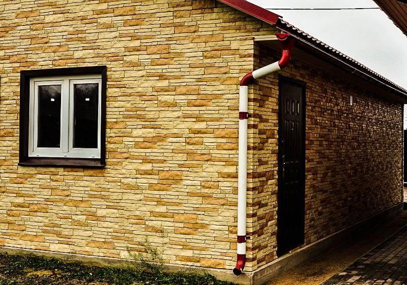 Фасадные панели vox (вокс) цена 503 руб. за панель. купить цокольный сайдинг под камень и цокольный сайдинг под кирпич в москве
