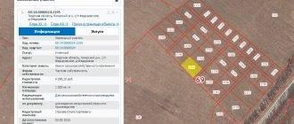 Кадастровая стоимость земельного участка: как узнать по номеру или адресу, порядок проверки и периодичность переоценки
