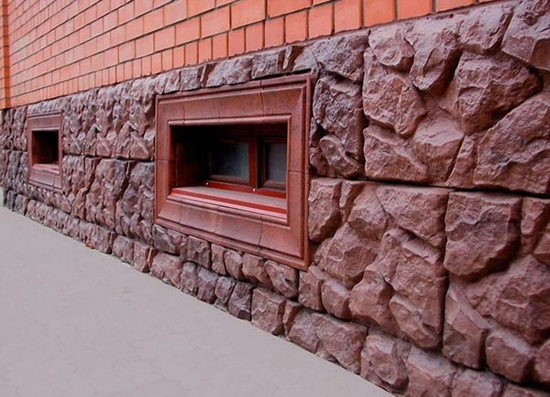 Клинкерная плитка для облицовки цоколя дома: виды, технология монтажа своими руками