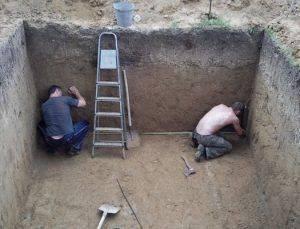 В чем различия погреба от подвала