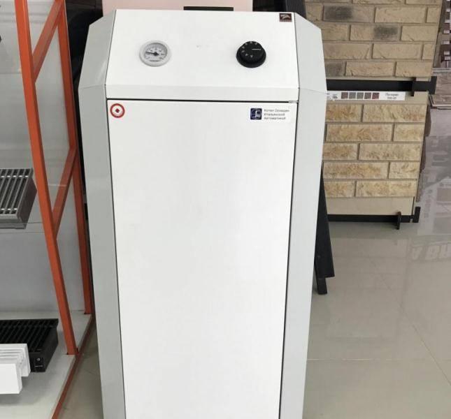 Как и почему тухнет газовый котел лемакс: как его включить и произвести регулировку, а также подключение комнатного термостата
