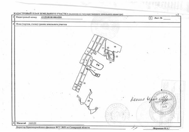 Виды межевых планов: описание и правила составления