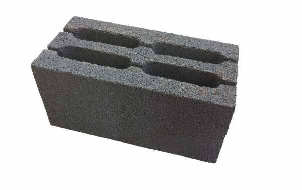 Керамзитобетонные блоки — размеры, стандарты