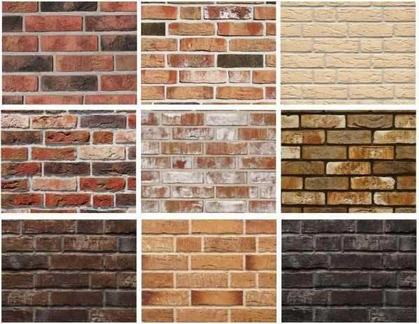 Клинкерные панели для фасада: фасадные плитки для наружной отделки и облицовки дома