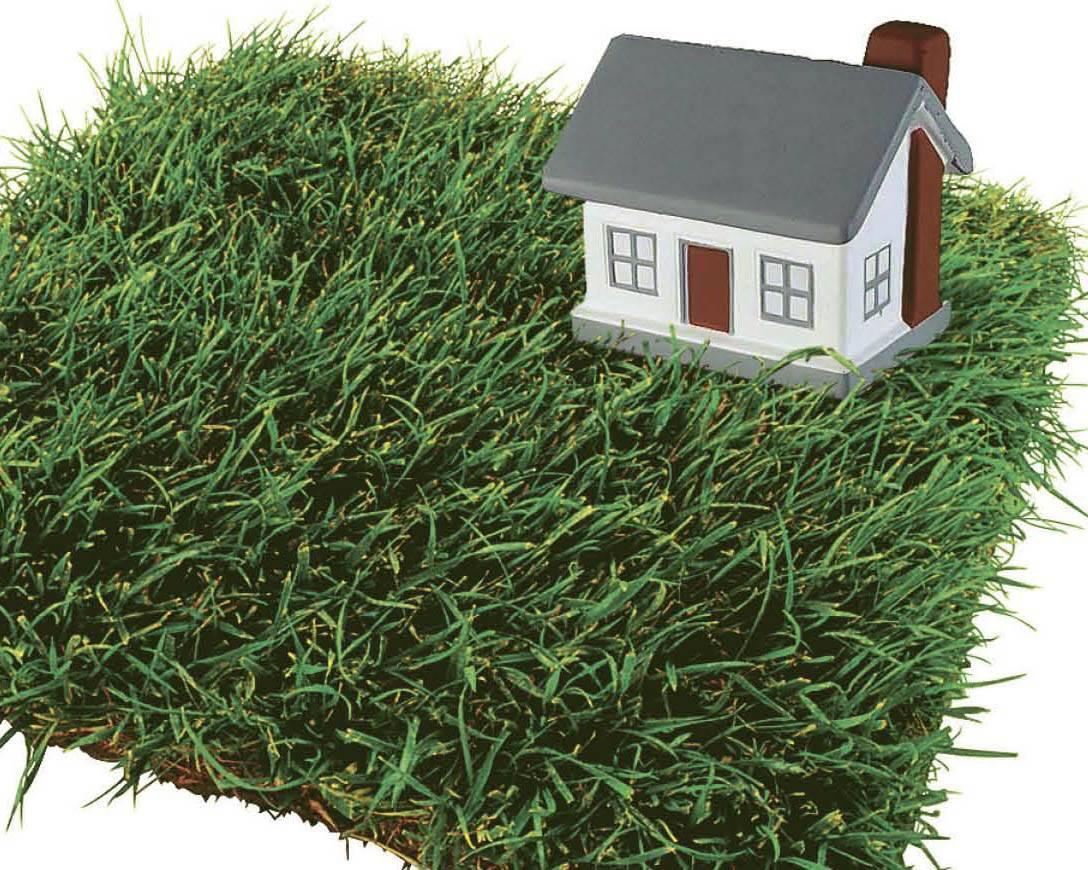 Земельный участок под ижс: как бесплатно получить землю под строительство дома?