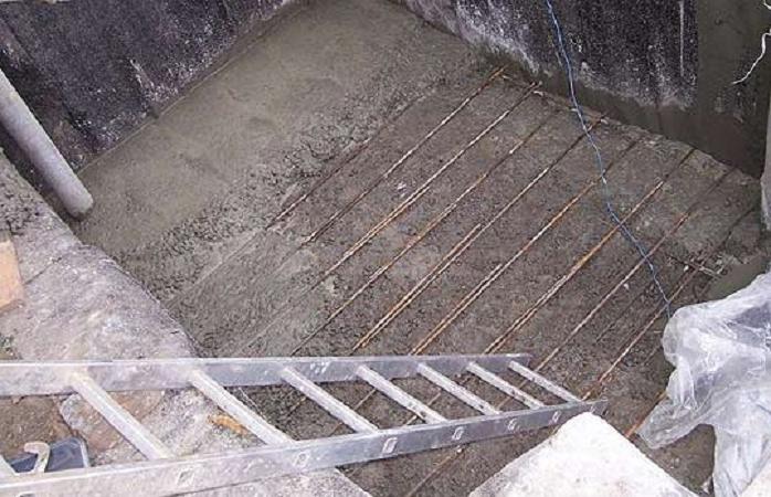 Проект погреба - постройка типового хранилища в деталях