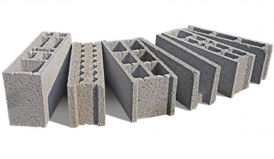 Вес керамзитобетонного блока 400х200х200. керамзитобетонный блок 200х200х400 характеристики и формы, область использования, цены