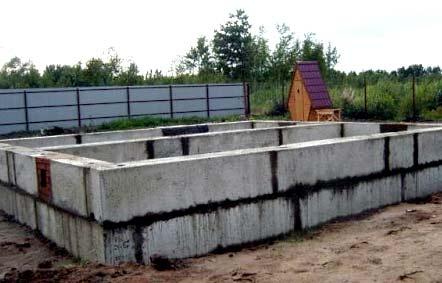 Как построить бетонный погреб своими руками: инструкция
