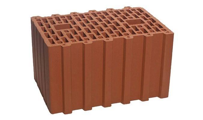 Каковы плюсы и минусы домов из керамических блоков?