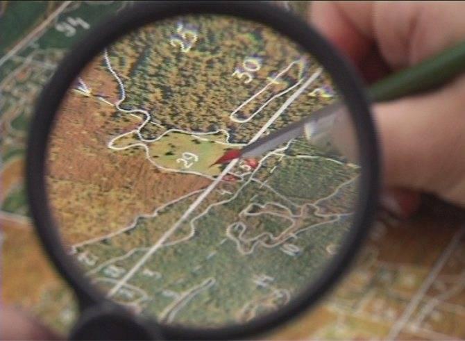 Алгоритм постановки земельного участка на кадастровый учет