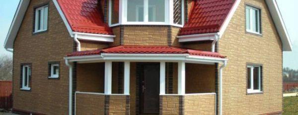 Инструкция по монтажу фасадных панелей fineber кирпич облицовочный