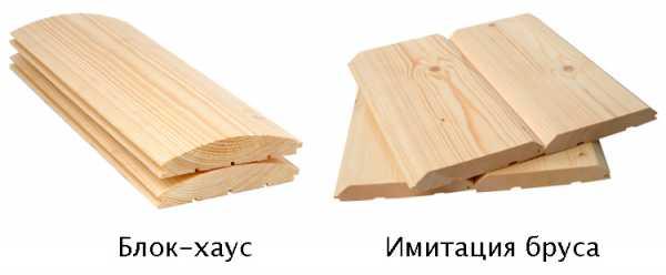 Пластиковый блок-хаус под дерево или бревно: плюсы и минусы, технические характеристики и технология монтажа