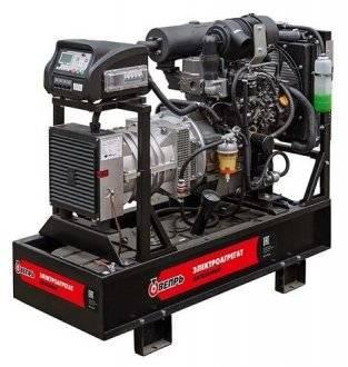 Дизельный генератор 10 квт и его основные характеристики: обзор популярных моделей и важные критерии выбора устройства