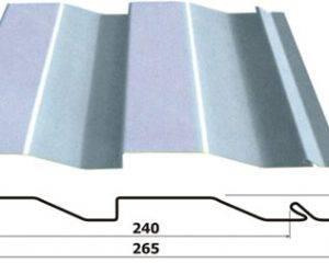 Какая бывает длина и ширина у сайдинга?