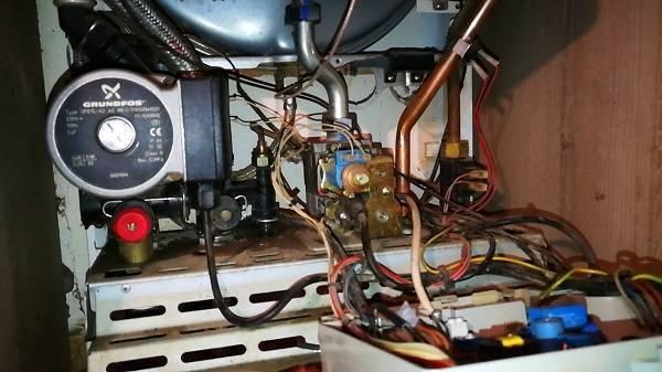 Котел beretta (36 фото): ошибка 01 газовой продукции ciao 24 csi, неисправности и их устранение, ремонт и отзывы