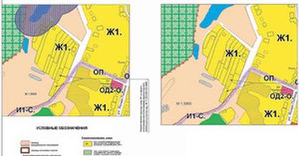 Описание судебной практики по наложению границ земельного участка