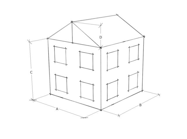 Калькулятор газоблоков на дом: что он может посчитать и как проверить правильность расчетов